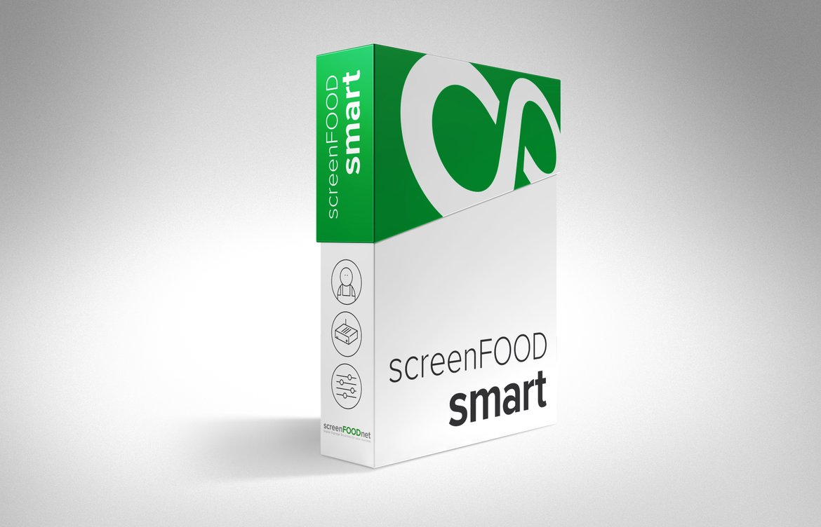 screenFOOD expert