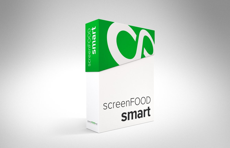 screenFOOD smart